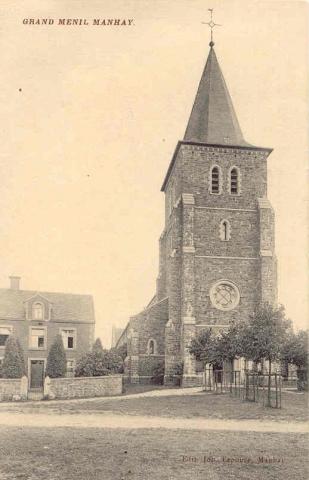 Kerk Grandmenil