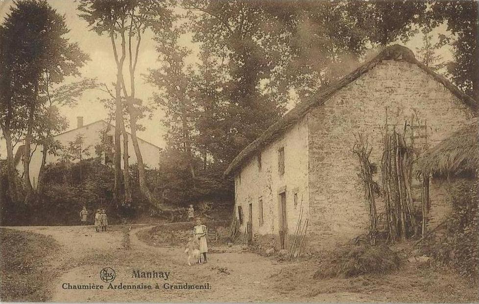 Chanrue, Grandmenil